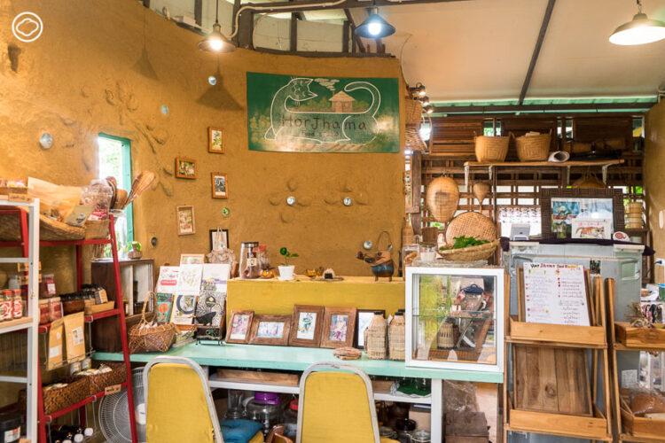 Studio Horjhama : ร้านอาหารและร้านชำเล็กๆ ที่เชื่อว่า การกินดีเปลี่ยนโลกให้ดีขึ้นได้