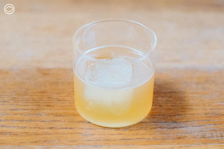 สอนทำ 'เทปาเช' เครื่องดื่มพื้นเมืองยอดนิยมของเม็กซิโก จากเปลือกและแกนสับปะรด