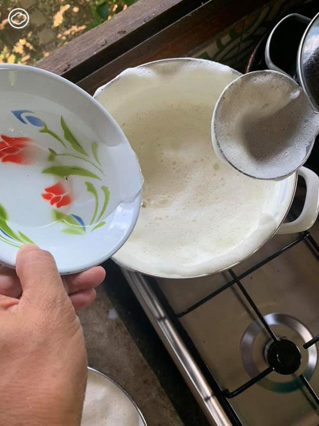 สอนทำ น้ำเต้าหู้ และเต้าหู้ออร์แกนิก เมนูอร่อยจากถั่วเหลืองที่ทำง่ายมาก