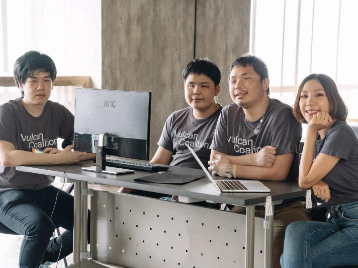 Vulcan Coalition ธุรกิจเพื่อสังคมที่สร้างอาชีพให้ผู้พิการแสดงศักยภาพ ในฐานะ AI Trainer