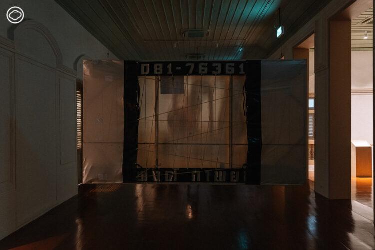 วังท่าพระโฉมใหม่ หอศิลป์ฯ ศิลปากร จัดแสดงนิทรรศการร่วมสมัยเล่าเรื่องการบูรณะตัวเอง