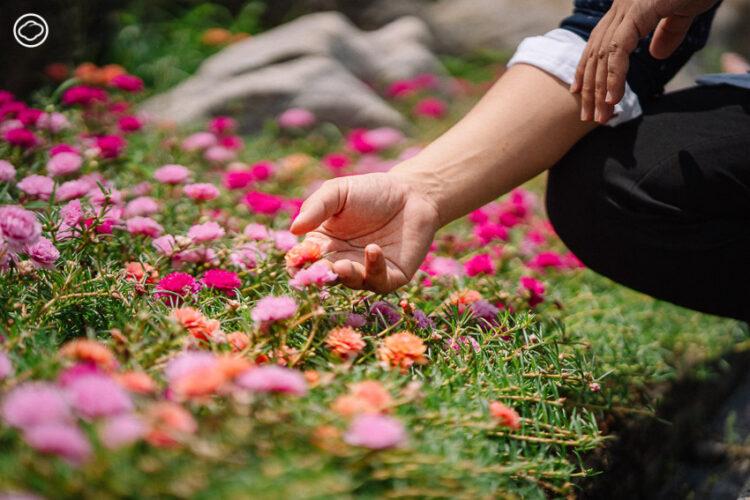 แบรนด์เครื่องหอมจากธรรมชาติที่เล่าเรื่องกลิ่นไทยๆ ผ่าน 'ยักษ์ทศกัณฑ์' กับความตั้งใจสร้างความสุขให้ทั้งคนรับและคนทำ