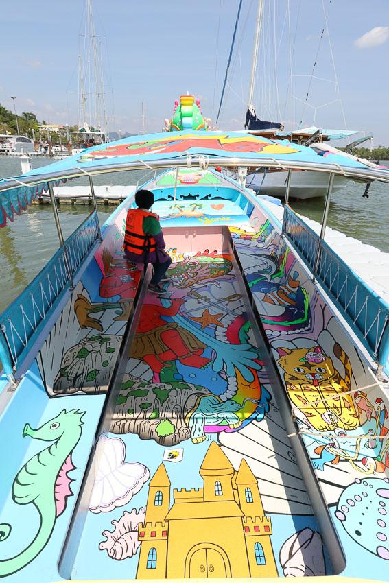 ยุรี เกนสาคู ศิลปินนักออกแบบลูกครึ่งไทย-ญี่ปุ่น