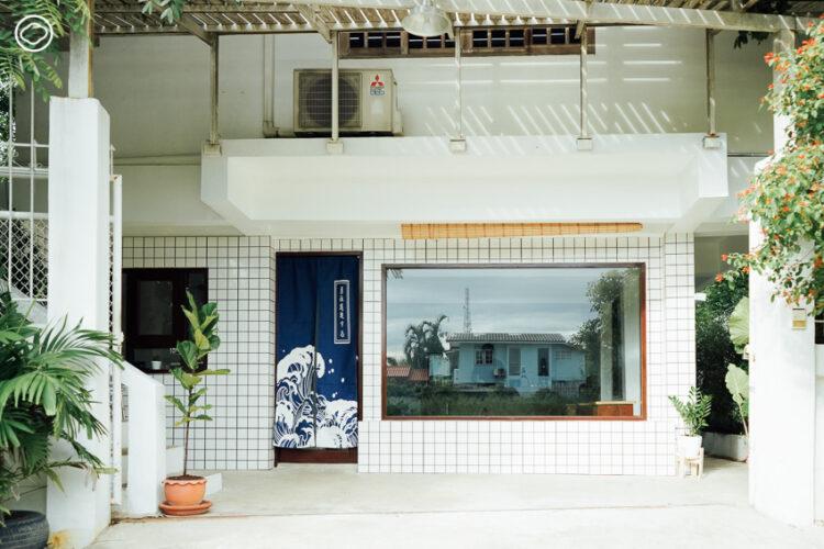 Photograph Slow Bar, บ้านช่างภาพฉบับคาเฟ่น้ำผลไม้สกัดเย็นของคนรักสุขภาพ