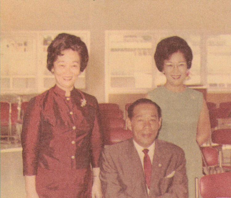 ทายาทรุ่น 3 โคคาสุกี้ ผู้รับช่วงต่อตำนาน 64 ปี ในวิกฤตที่ข้อได้เปรียบกลายเป็นจุดอ่อน