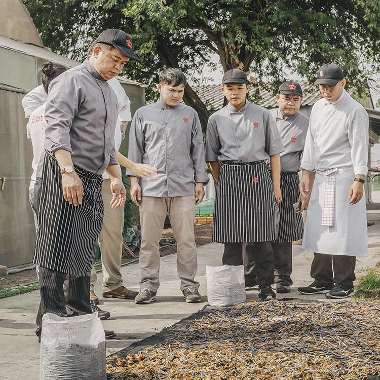 ทายาทรุ่น 3 โคคาสุกี้ผู้เข้ามาเปลี่ยนโมเดลธุรกิจให้อยู่รอดในวิกฤต และให้ความสำคัญกับแหล่งที่มาของอาหารมายิ่งขึ้น