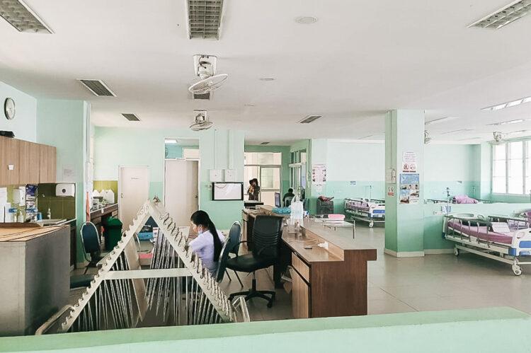 สมปรารถน์ หมั่นจิต แพทย์ชนบทดีเด่นผู้แก้ปัญหาสาธารณสุขทั้งฝั่งไทย-ลาว มากว่า 30 ปี