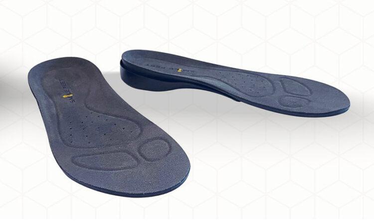แผ่นรองเท้า Smile Feet เคล็ดลับดูแลให้เท้ายิ้มได้