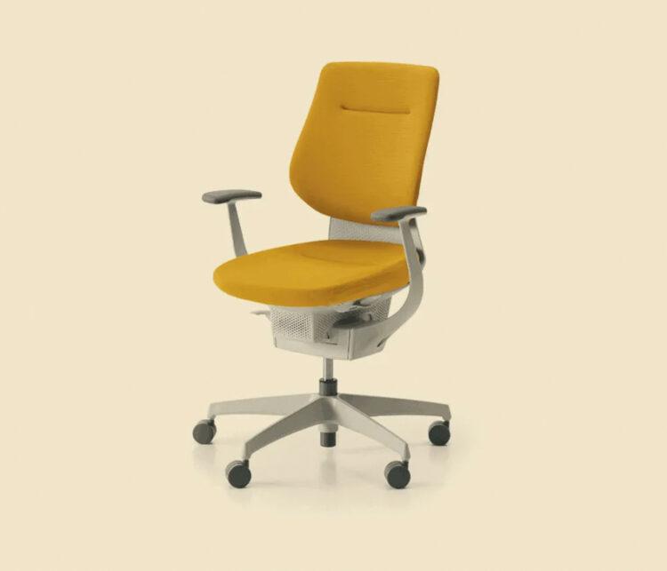 KoKuyo ing 360° เก้าอี้ที่ให้นั่งทำงานและออกกำลังกายไปพร้อมกัน