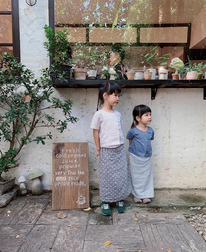 ชวนพ่อแม่ช้อป 10 สินค้าเด็ก ทั้งเสื้อผ้าสบายๆ ของเล่นปลอดภัย และขนมสำหรับเด็กขี้แพ้