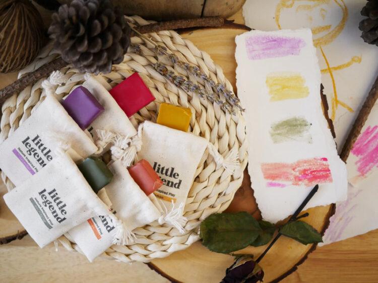 ช้อปสินค้าเด็ก ตั้งแต่ขนมเพื่อลูกแพ้อาหาร ภาชนะเซรามิก เสื้อผ้าสีธรรมชาติ ยันของเล่นที่ออกแบบอย่างใส่ใจสิ่งแวดล้อม