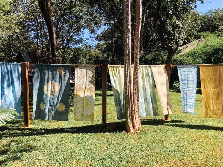 ทอแสง คอตตอน วิลเลจ, ชุมชนฝ้ายและผ้าทอมือที่อนุรักษ์วัฒนธรรมให้คงอยู่ จ.อุบลราชธานี