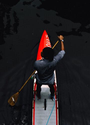 พาไปพาย : เพจสายพายที่พร้อมพาคนไปสนุกกลางสายน้ำในหลากหลายเส้นทางทั่วไทย