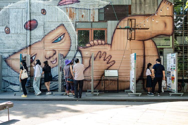 3 แผนรีโนเวต 'หัวลำโพง' โฉมใหม่ของนักเรียนนักศึกษา เปลี่ยนสถานีรถไฟเป็น Public Space