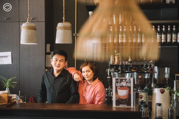Whereder Poshtel and Thai Tune Coffee Bar Poshtel แห่งแรกในจังหวัด ที่ชวนให้คนแวะมาพักและรับประทานอาหารอัตลักษณ์อีสาน