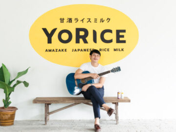 YoRice สาเกหวานไร้แอลกอฮอล์ที่ยกระดับข้าวไทย ช่วยเกษตรกรไทย และแก้ปัญหาขาดแคลนอาหาร