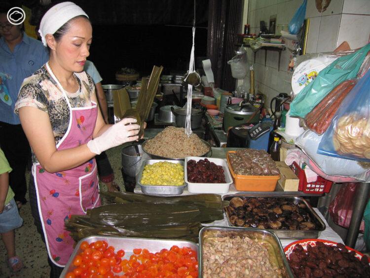 สงครามบ๊ะจ่างเมืองไทย แข่งกันทำให้อร่อยพิสดาร หวือหวากว่าเมืองจีน