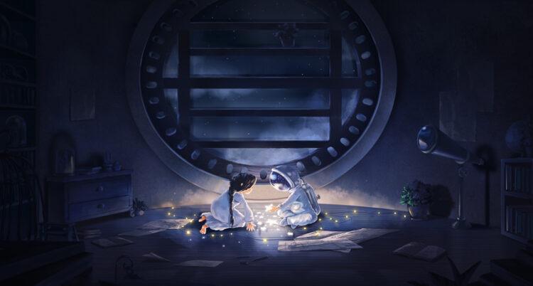 อะตอม-นวรรณ ชุณหสิริ แอนิเมเตอร์ผู้ปั้นความฝันวัยเด็กเป็น 3 มิติ และเชื่อว่าหน้าที่ของนักออกแบบคือการผลักดันวงการ
