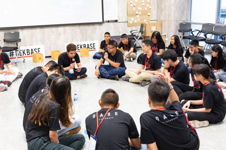 คุยกับสองนักออกแบบการเรียนรู้ สตาร์ทอัพที่สอนทักษะยุคใหม่ให้นักเรียนและองค์กรไม่อยากเลิกเรียนรู้