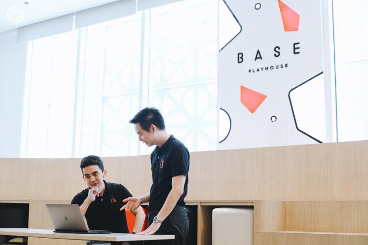 BASE Playhouse ธุรกิจออกแบบการเรียนรู้ที่ไม่เน้นสอบ ใช้เกมช่วยฝึกทักษะสำคัญสำหรับอนาคต
