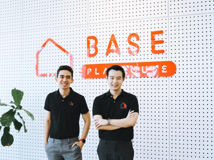 BASE Playhouse ธุรกิจการเรียนยุคใหม่ ไม่เน้นสอบ ใช้เกมช่วยสอนทักษะจำเป็นสำหรับโลกอนาคต