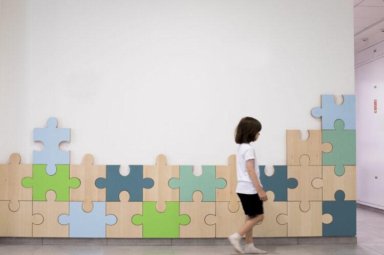 เมื่อการออกแบบช่วยให้เด็กพิการได้เรียนกับเพื่อนอย่างเสมอภาค