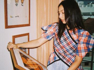 เปิดตู้เสื้อผ้า คารีสา สปริงเก็ตต์ สาวผู้รักผ้าไทยและบอกทุกคนว่าจงแต่งตัวอย่างมั่นใจ