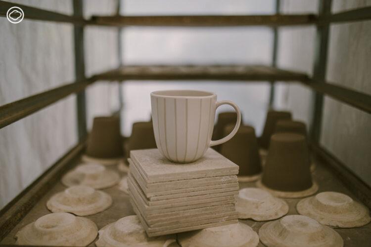 Chiang Rai Tea Box เสิร์ฟรสชาติและงานคราฟต์จากเชียงราย ในกล่องชาสุดพิเศษจากภูเขา