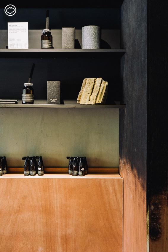 กลุ่มเพื่อนสายดีไซน์ 4 แขนงจับมือเปิด Copenn. ร้าน Design Concept Store ย่านเจริญกรุง ที่ชวนเปิดประสบการณ์ใหม่และหวนคิดถึงความทรงจำจาก 'กลิ่น'