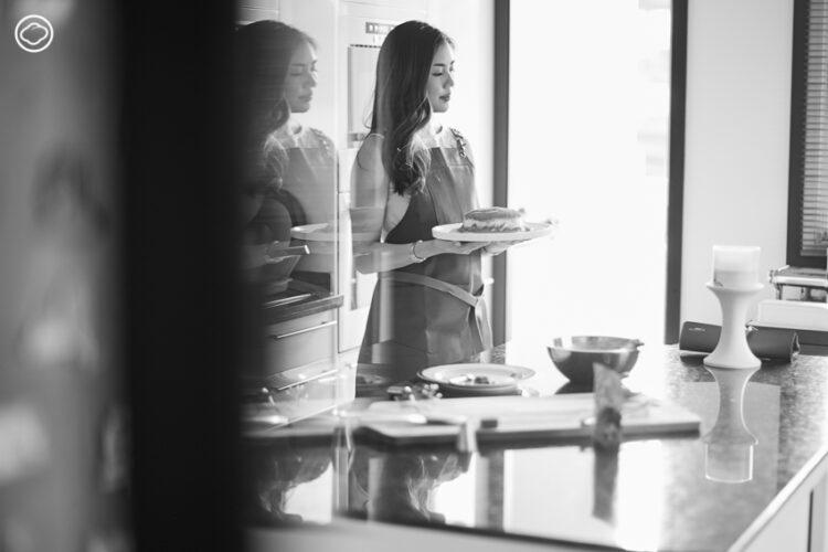 ฟ้า พัชรมณฑ์ ผู้ฝึกฝนทำอาหารผ่านสหกรณ์โรงเรียน จนเซียนพอแข่ง MasterChef Thailand