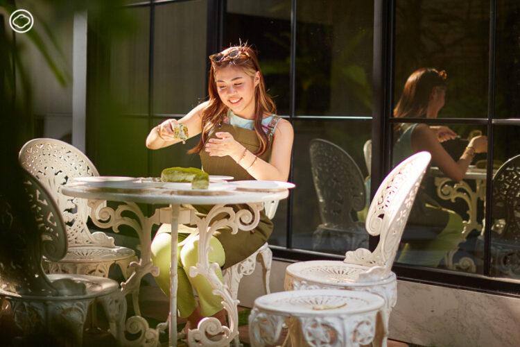 แกะสูตรชีวิต ฟ้า พัชรมณฑ์ เจริญชัย สาววัย 21 ปีที่หัดทำอาหารจากการขายในสหกรณ์โรงเรียน จนเซียนพอเข้าแข่ง MasterChef Thailand Season 4