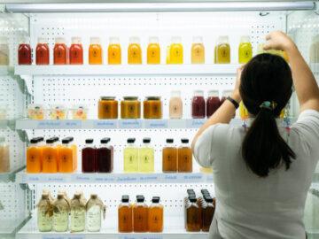 Generation Fruit คาเฟ่ผลไม้ครบวงจรแห่งแรกของจันทบุรี ช่วยคนสวนแก้ปัญหาราคาผลไม้ตกต่ำ