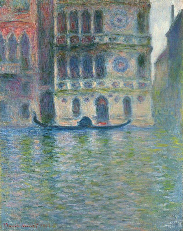 เคหาสน์ดาริโย (Ca' Dario) ที่เวนิส