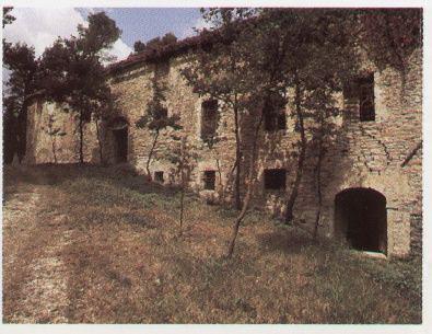เคหาสน์วัลเลมานี แห่งเมืองอังโคนา (Palazzo Vallemani, Ancona)