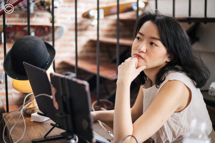 คุยกับซีอีโอเอเจนซี่โฆษณาวัย 24 ปีที่อยากเล่าเรื่องเพื่อเปลี่ยนสังคม และสร้างงานที่ไปไกลกว่า Deadline Always Exists และวิชาชีวิต