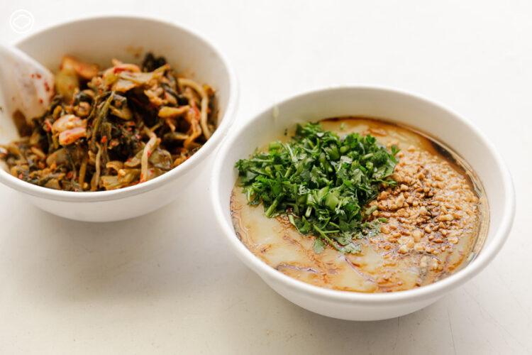 ตามรอยบรรพบุรุษข้าวซอย ชิมอาหารมุสลิมจีนยูนนาน ช้อปผักผลไม้เมืองหนาวจากยอดดอย ในชุมชมอิสลามบ้านฮ่ออายุ 116 ปี