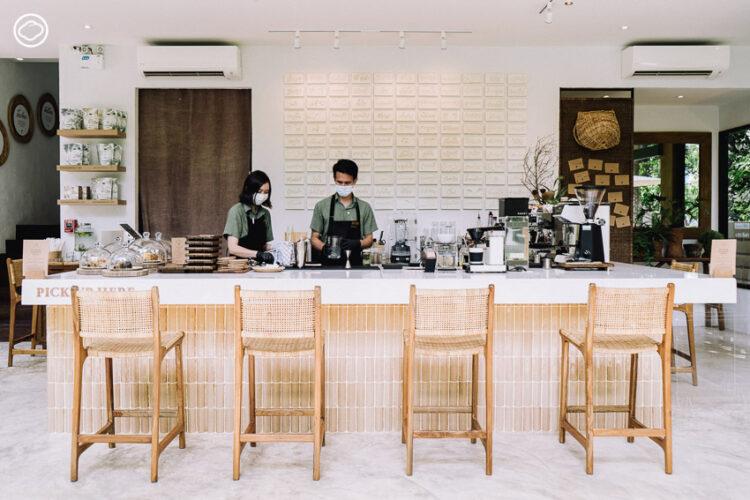 MiVana ธุรกิจเพื่อสังคมที่อยากสร้างมาตรฐานใหม่ให้กาแฟอินทรีย์ไทย และหวังให้คนกับป่าอยู่ร่วมกันอย่างยั่งยืน