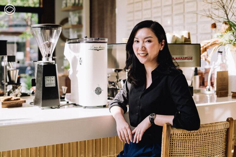 MiVana กาแฟอินทรีย์ที่อยากมีคู่แข่ง และเปิด Flagship Store หวังขยายให้ป่าโตอีก 100 เท่า