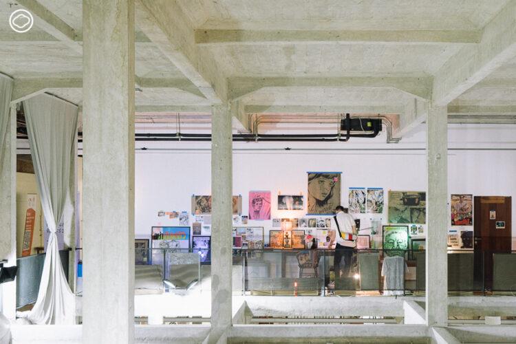 เข้าคลาส 'การ์ตูนไทย ศิลปะ และประวัติศาสตร์' กับอาจารย์นิค-นิโคลาส เวร์สแตปเปิน ชาวเบลเยียมที่ใช้เวลา 6 ปีค้นคว้าและเขียนประวัติการ์ตูนไทย