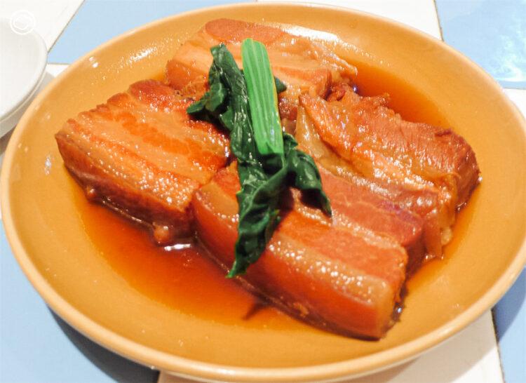 เรื่องหมูหมู การกินหมูแบบหัวจรดหาง และแนะนำของกินอร่อยที่ทำจากหมู