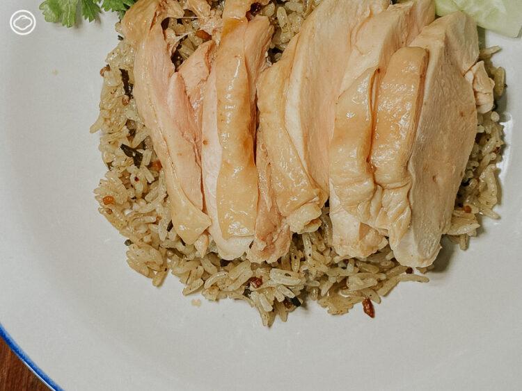 'สามล้อ' ร้านอาหารสตรีทฟู้ดสูตรเฉพาะตัวของเชฟที่จับอาหารประจำวันแบบไทยๆ มาผสมกับเทคนิคครัวสากล