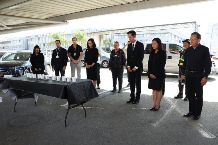 งานดูแลคนไทยของนักการทูตตั้งแต่ตามหาญาติ เจรจากับโจร ให้ยืมเงินกลับบ้าน และส่งศพกลับประเทศ