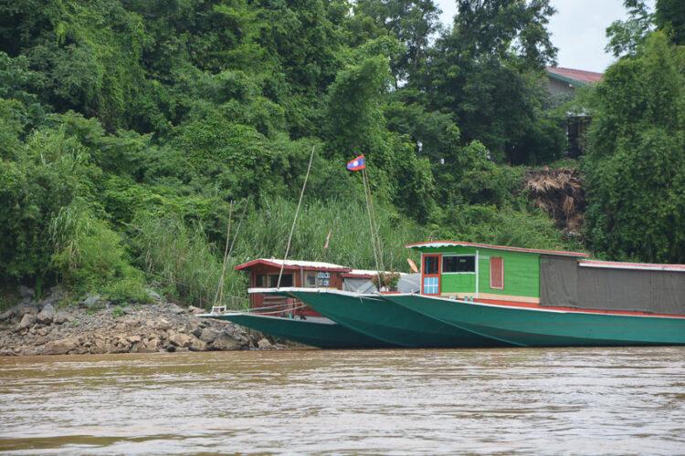 เจาะลึกภารกิจงานด้านเขตแดนไทย เพื่อสร้างความเข้าใจเรื่อง 'แม่น้ำโขง' พรมแดนไทย-ลาว