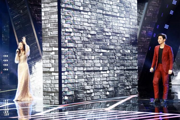 9 วิธีคิดเบื้องหลังความฮิตของ 'ร้องข้ามกำแพง' ที่แรงข้ามประเทศและขายลิขสิทธิ์ทั่วโลก