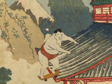 15 สุดยอดโฆษณาเกี่ยวกับโตเกียวโอลิมปิกจากทั่วโลก