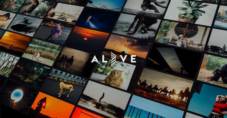 ALIVE UNITED สต็อกโฟโต้เจ้าแรกของไทยที่ไม่อยากแค่ขายภาพ แต่อยากเห็นเรื่องเล่าของศิลปิน