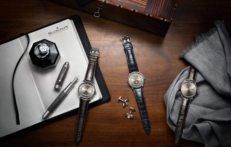 10 เรื่องที่ทำให้ Blancpain เป็นนาฬิกาดำน้ำที่หน่วยซีลสหรัฐฯ เลือกใช้