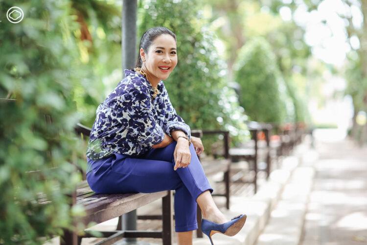 ดร.ดาริกา ลัทธพิพัฒน์ ทายาทรุ่นสามและอธิการบดีมหาวิทยาลัยธุรกิจบัณฑิตย์ กับแนวคิดบริหารสถาบันอุดมศึกษา และแนวโน้มการศึกษาไทยในอนาคต