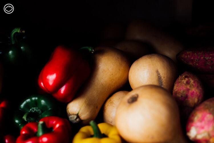 How To รู้กิน : การฝึกตัวเองให้มี 'ปัญญาการกิน' เพื่อตัวเอง เพื่อวงจรอาหาร เพื่อโลกใบนี้