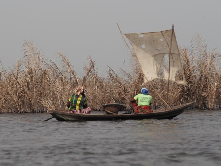 ล่องเรือเที่ยวก็องวิเย่ เวนิสแห่งแอฟริกาที่รอดพ้นการค้าทาสจนเป็นเมืองเสรีชนบนผืนน้ำ
